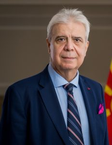 Adnan_Kjahil_Minister