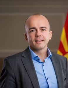 Dragan_Tevdovski_Minister