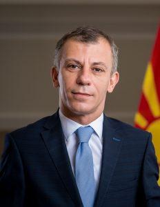 Edmond_Ademi_Minister