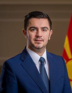 Kreshnik_Bekteshi_Minister