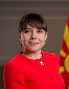 Mila_Carovska_Minister