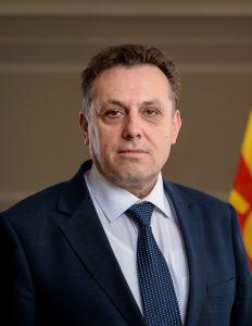 Sadula_Duraki_Minister