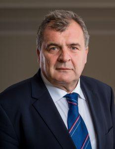 Zoran_Shapurich_Minister