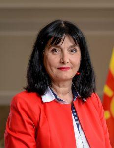 Zorica_Apostolska_Minister