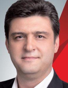 Александар Наумоски