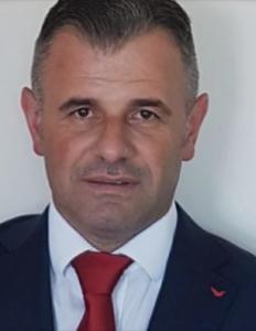 Висар Ганиу