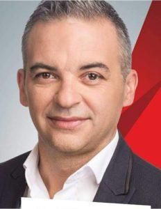 Живко Гошаревски