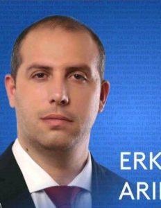 Erkan Arifi