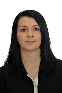 Bisera Kostadinovska Stojcevska