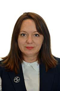 Marija Kostadinovska